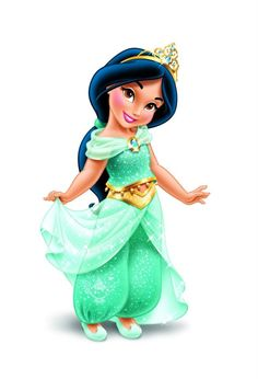 Jasmine clipart disney baby Disney Printables Toddlers Pin For