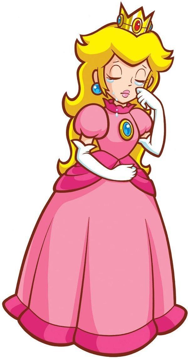 Princess Peach clipart 1143 Peachy about images Princess