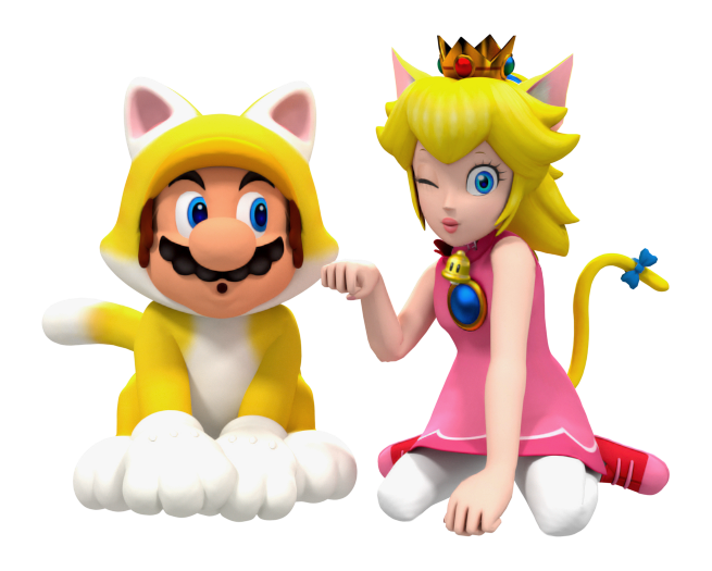 Princess Peach clipart kitty Princess Princess cat  result