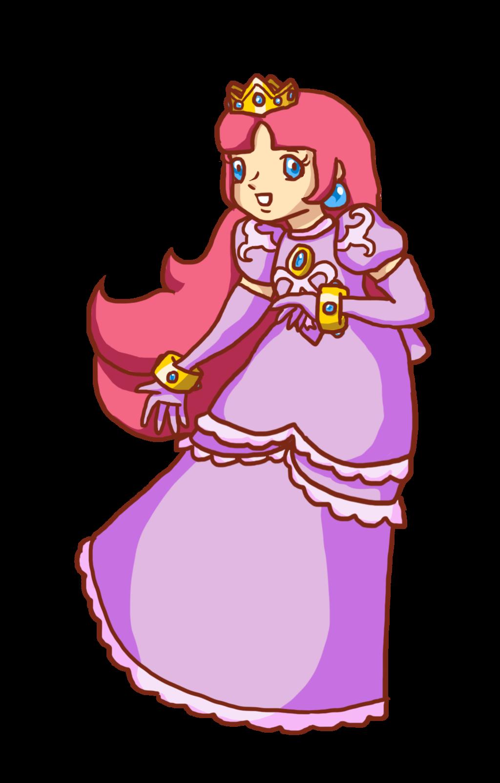 Princess Peach clipart kitty Super Peach Super Kittybags Princess