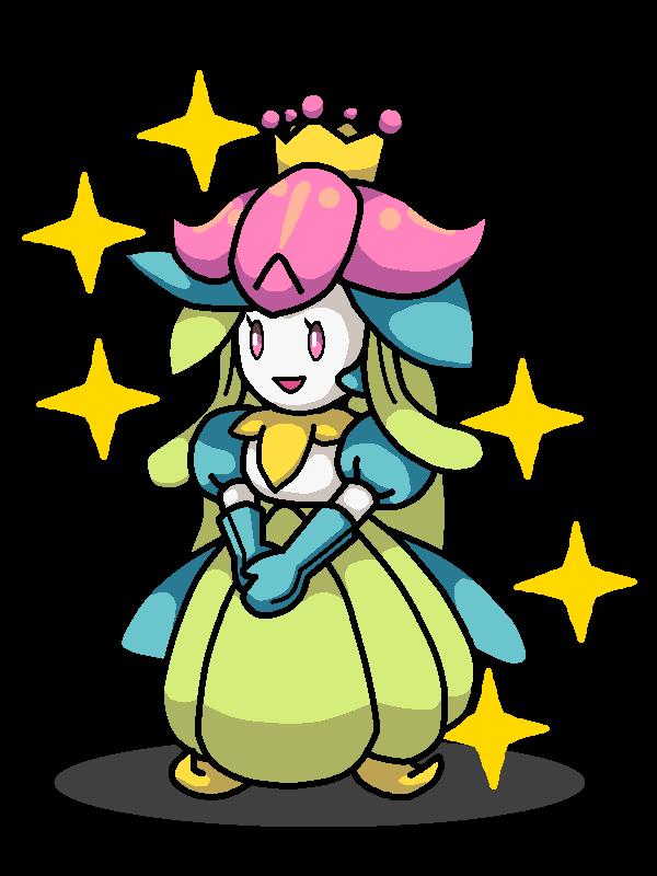 Princess Peach clipart paper mario (Paper Princess on +