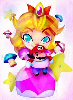 Princess Peach clipart prinsess Pinterest personal and Eyes The