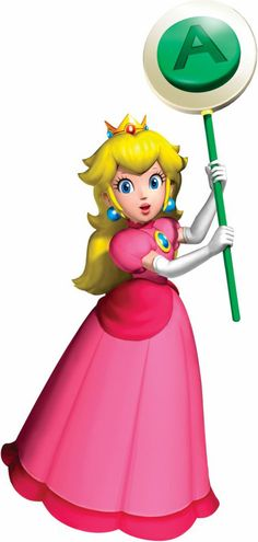 Princess Peach clipart prinsess The Super Cart Mario