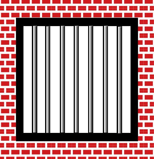 Bar clipart jail cell Cliparts Prison Clipart Prison The