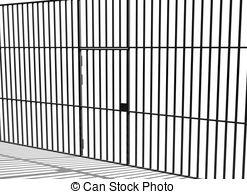 Bar clipart jail cell Images art Prison  prison