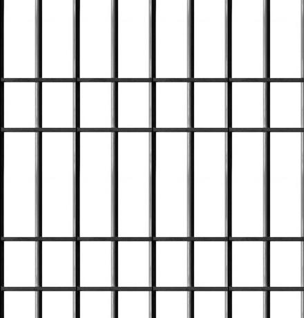 Bar clipart jail cell Art Clip Art  Or