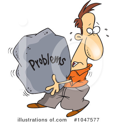 Problem clipart earth pollution By Problem Free Clipart Royalty