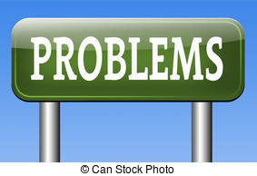 Problem clipart Problems royalty and finding Illustrations