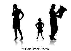 Problem clipart family problem Family clipart clipart issues issues
