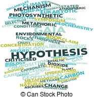 Problem clipart hypothesis And collection Illustrations hypothesis Art