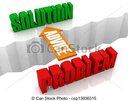 Problem clipart icon To PROBLEM of csp13936315 Clipart