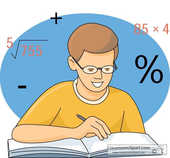 Problem clipart mathematics Clipart Clip Solving Problem Art