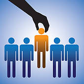 Problem clipart recruitment Best Royalty Free The of