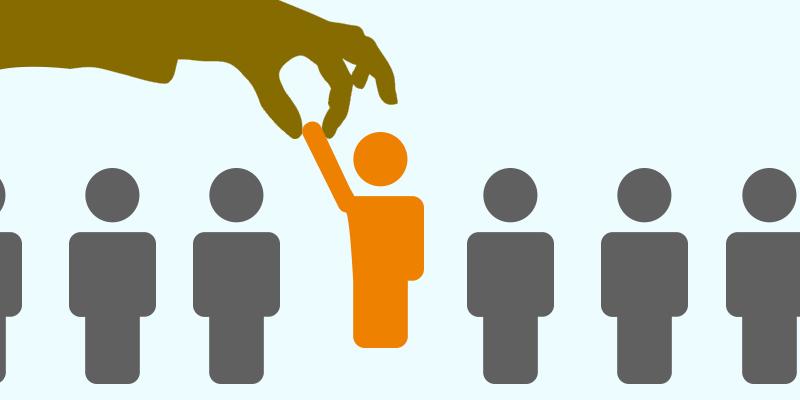 Problem clipart recruitment External and Businesstopia Recruitment External