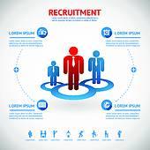 Problem clipart recruitment Free Clip Recruitment Royalty human