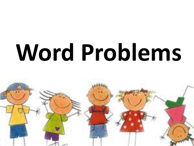 Word clipart problem 638 3 is word word