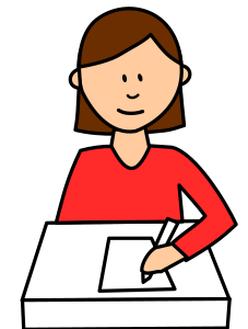 Problem clipart workshop 5: on write an 5: