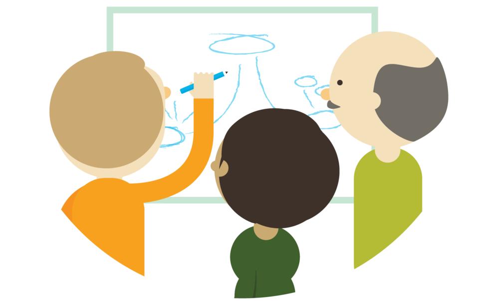 Problem clipart workshop Workshop hoped Design To —