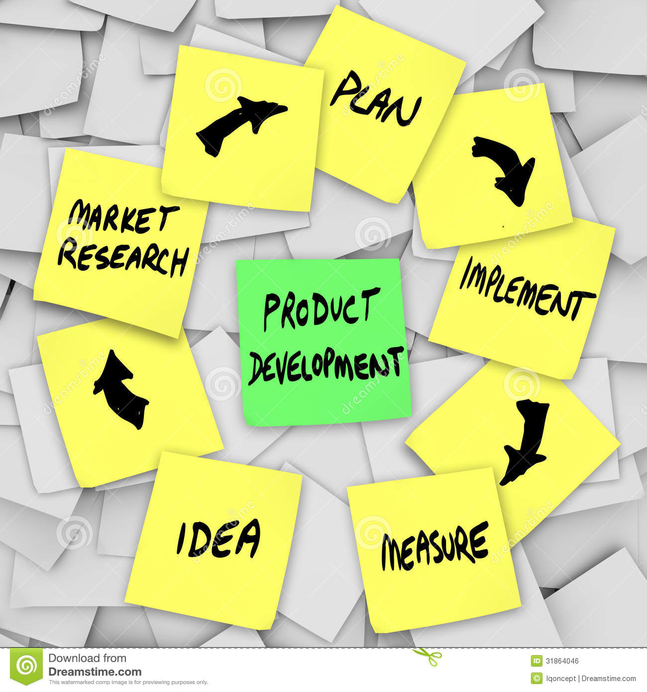 Product clipart Product Development Icon Development Sticky Clipground Plan Product