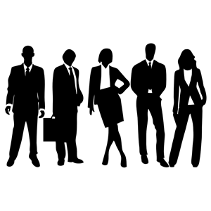 Professional clipart Professional Silhouette Professional clipart Silhouette