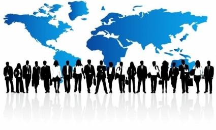 Professional clipart business collaboration Clip 2 Business clip clipartix