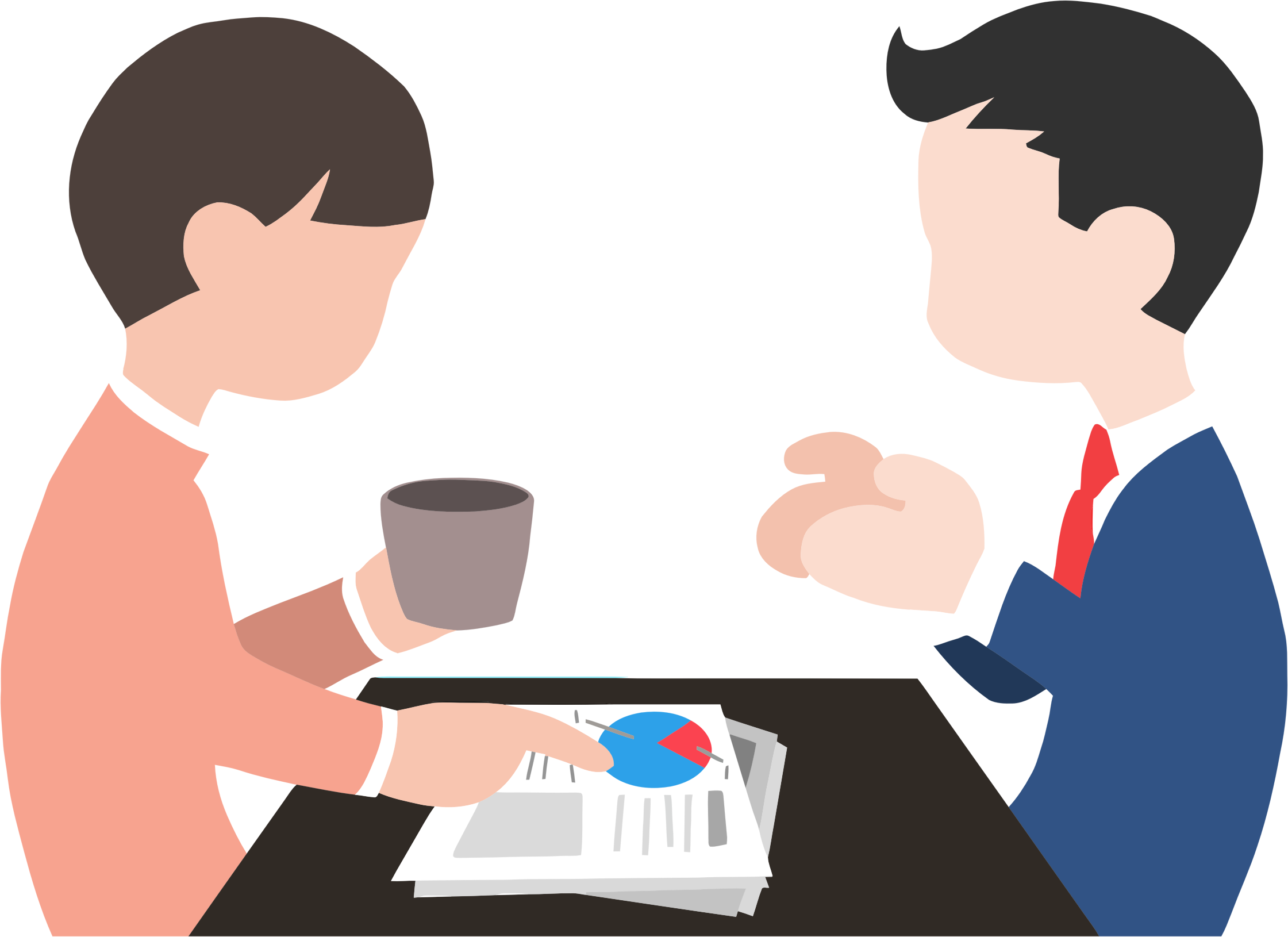 Business clipart new business Meeting Clipart No Background No
