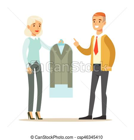 Professional clipart client People Woman Man Service of