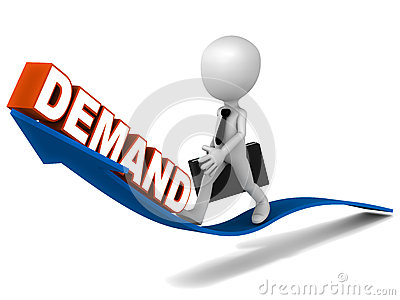 Professional clipart demand Demand Clipart Demand cliparts