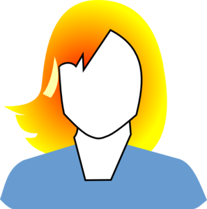 Professional clipart female #14
