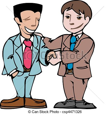 Professional clipart honest Be cliparts Honest Shaking Clipart