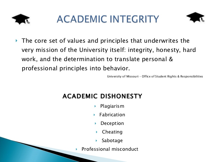 Professional clipart integrity Clip Dishonesty Academic Academic Download