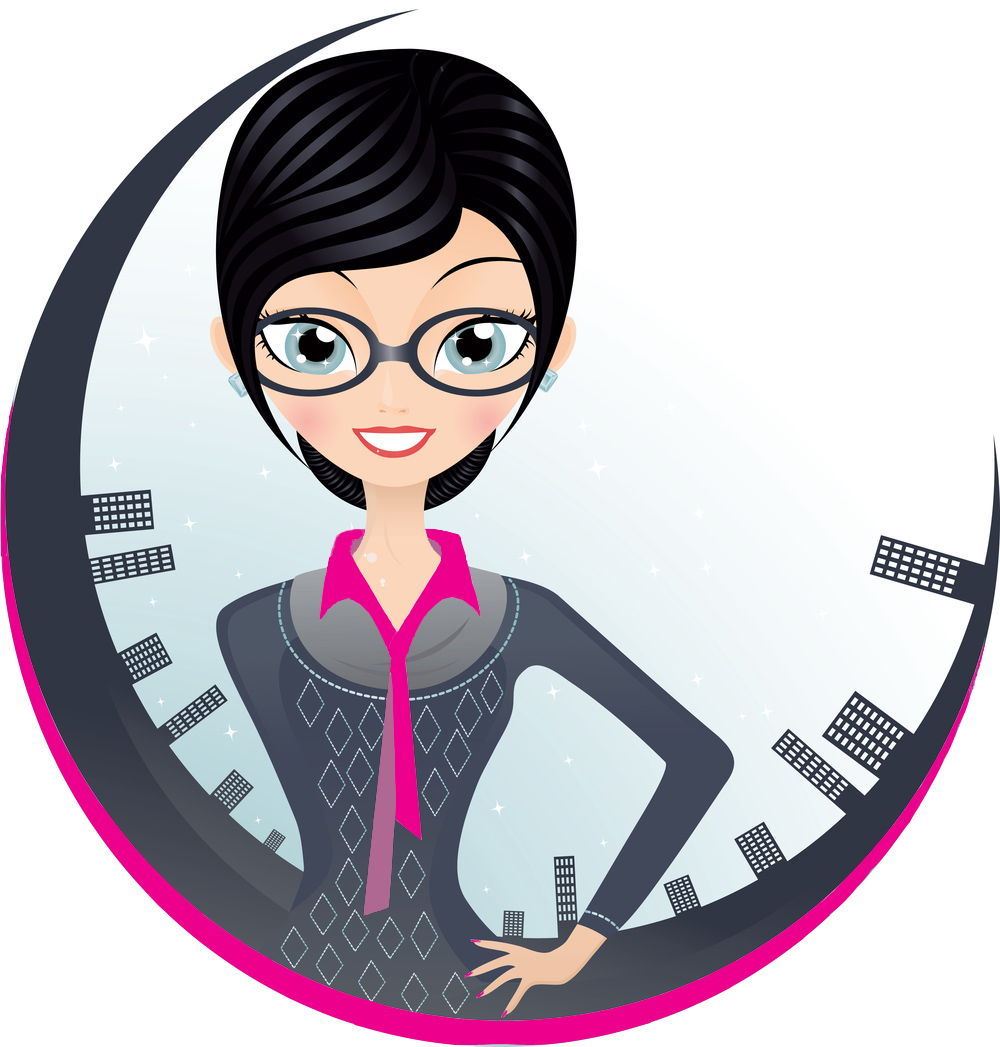 Professional clipart many person #8