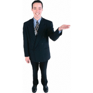 Professional clipart person Clipart  standing 1 professional