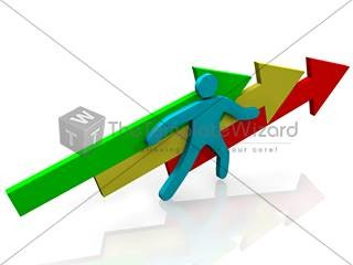 Professional clipart powerpoint Cliparts #presentations Created Direction #Right