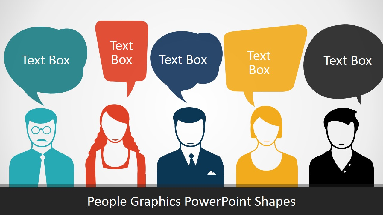 Professional clipart powerpoint Graphics Templates PPT Clipart Template