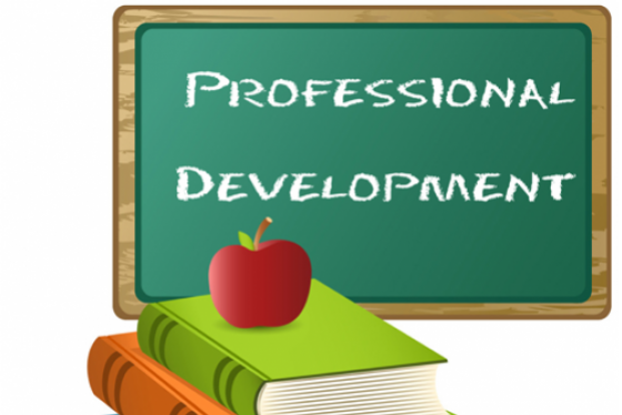 Professional clipart professional development #13