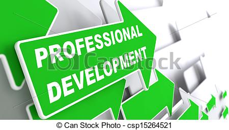 Professional clipart professional development #1