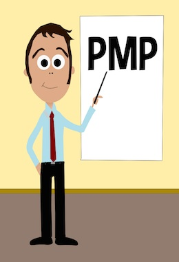 Professional clipart project manager #6