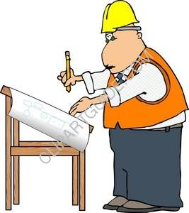 Professional clipart project manager #5