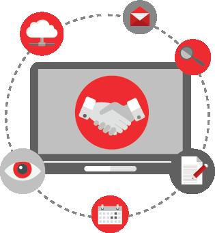 Professional clipart relationship Professional CRM Advanced Services Hitachi