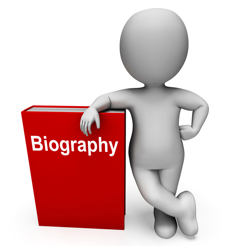 Professional clipart summary Executive Professional / Biography