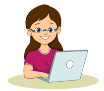 Technology clipart computer student Size: Computers Working Kb Pictures