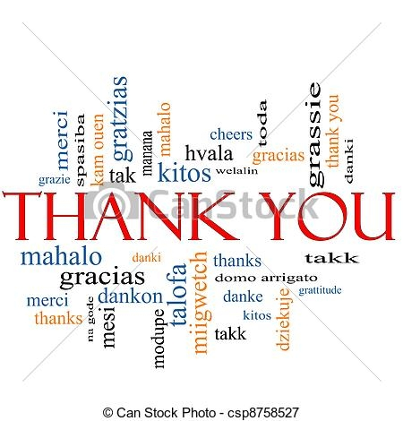 Professional clipart thank you Clipartsgram You Thank Professional Professional