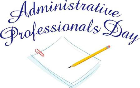 Professional clipart thank you You Saying By administrative_professionals_day Day