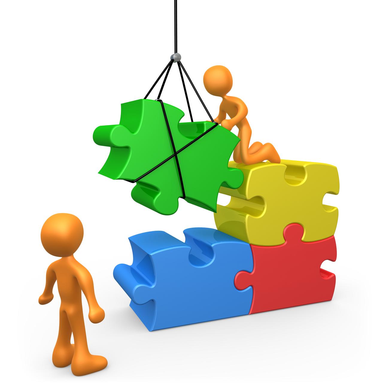 Professional clipart top management #12