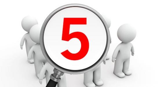 Professional clipart top management #8