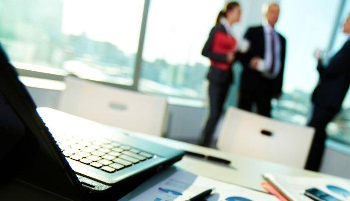 Professional clipart top management #10