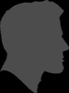 Profile clipart Profile Gray at online Gray