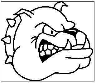 Black clipart bulldog Bulldog Clipart Clipart Bulldog%20Clip%20Art Images