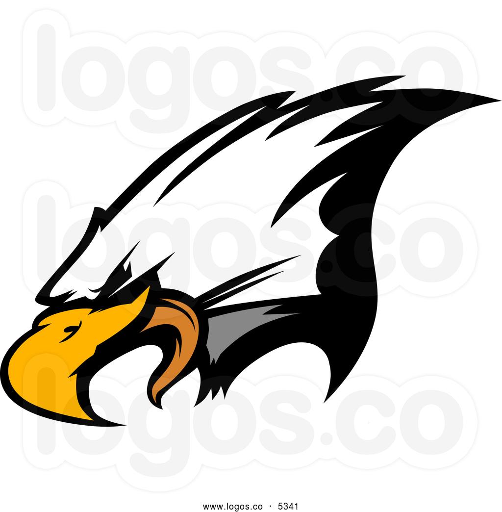 Biohazard clipart heda Hawk Eagle profile Head clipart